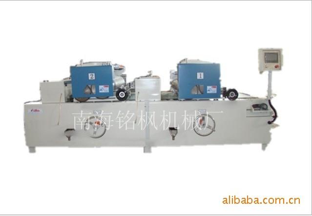 木纹印刷机