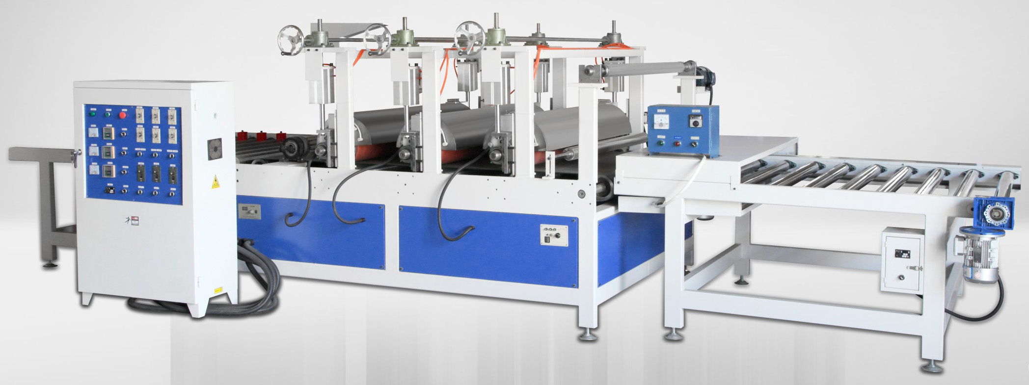 pvc板材热烫印机