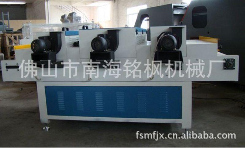 三灯UV干燥机厂