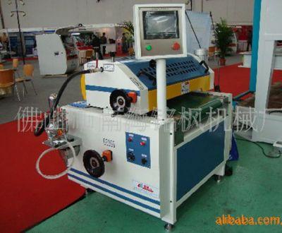 异型材印刷生产线